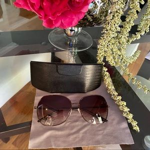Like New Barton Perreira Sunglasses